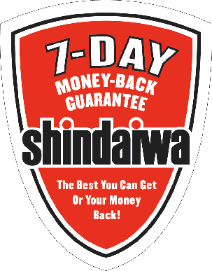 7 Day Money Back Shield